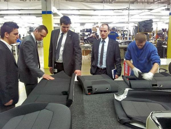 Prevent jača poziciju dobavljača premium klase vozila