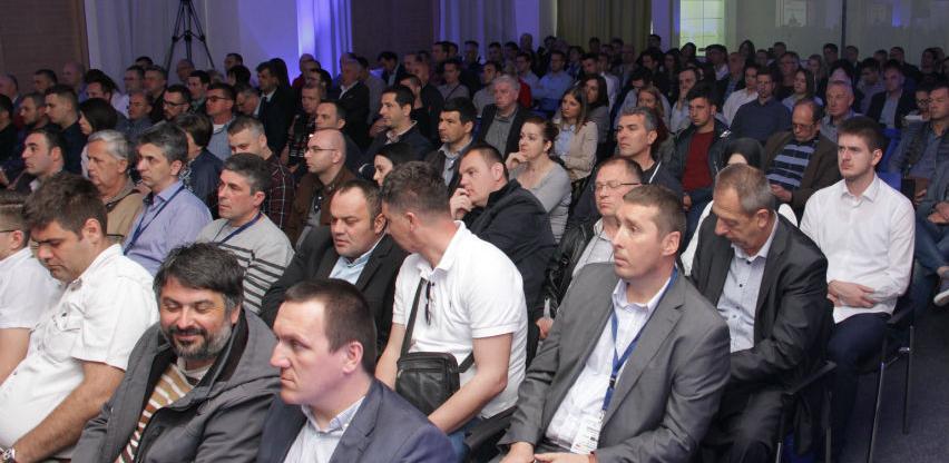 """Sve spremno za naučno stručnu konferenciju """"Sfera 2019: Tehnologija betona"""""""