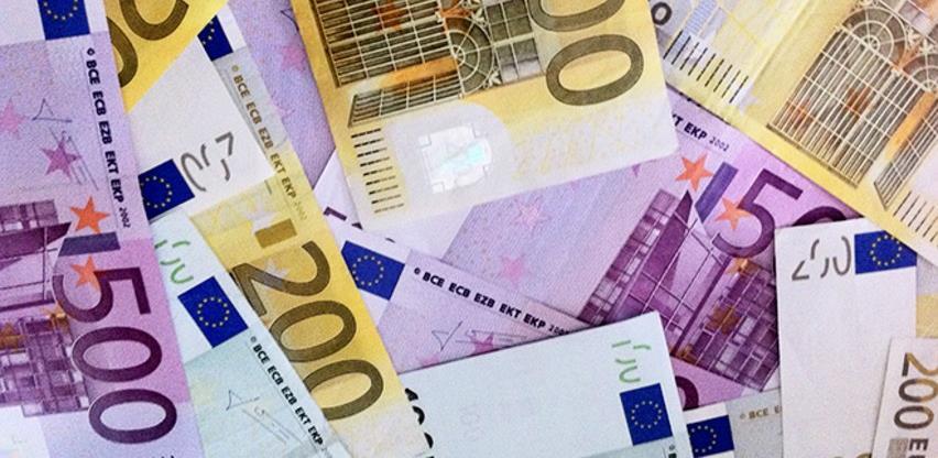 EK za Sloveniju procijenila pad BDP-a 7 posto u ovoj i rast 6,7 u idućoj godini