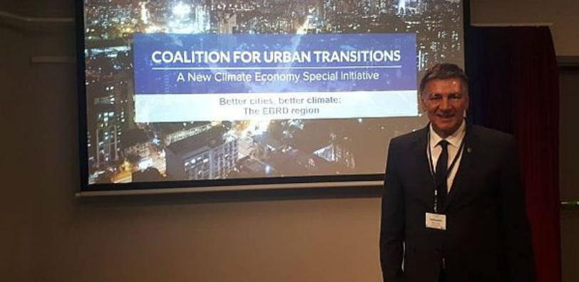 Zenica će uz tehničku pomoć EBRD-a izraditi akcioni plan Zelenih gradova
