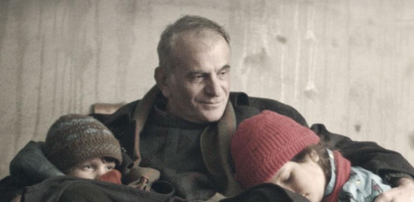 """Snijeg za vodu"" otvara program OFF Generacija Omladinskog Film Festivala"