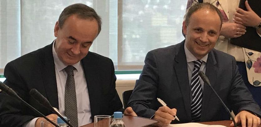 EPBiH i Telemach potpisali sporazum o korištenju niskonaponskih stubova