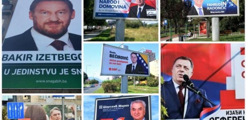 """""""Ko to tamo laže"""": Političke stranke nisu prikazale prave informacije o finansiranju kampanja"""