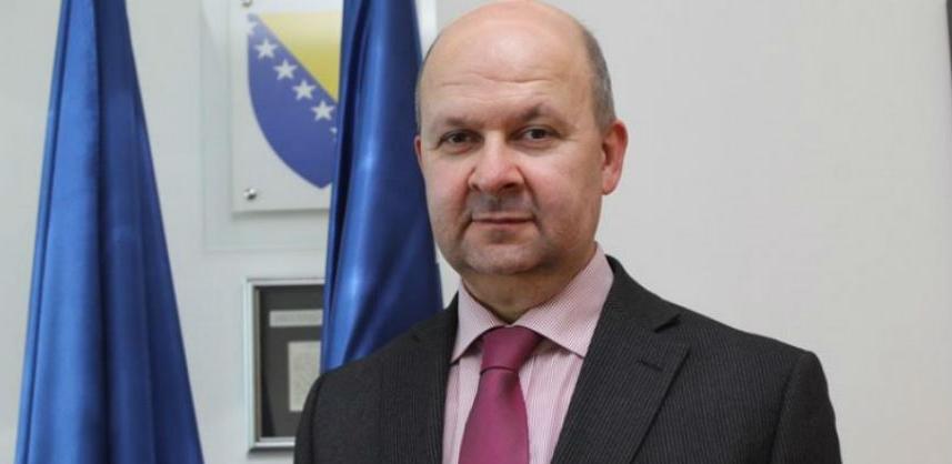Dilberović: BiH do 29. maja dobiva mišljenje Evropske komisije