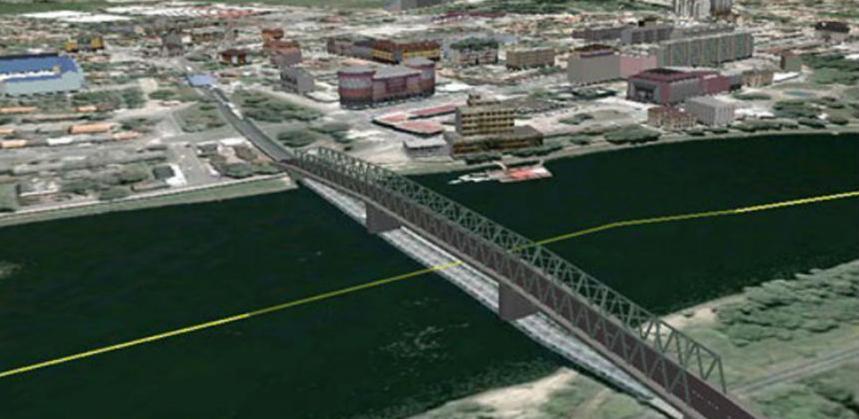 Most kod Gradiške saobraćajni prioritet broj 1