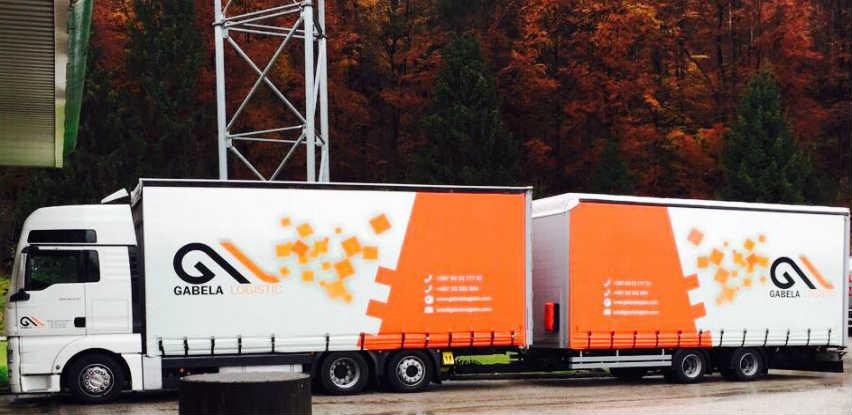 Gabela Logistic - pouzdano rješenje transporta i logističke podrške