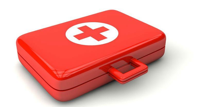 Prva pomoć: Pravilno sanirajte povrede dok čekate da stigne doktor
