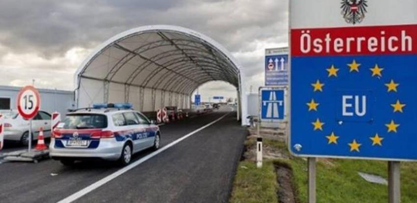Nova pravila za ulazak u Austriju