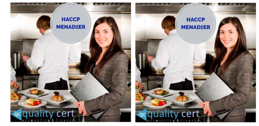 Obuka za HACCP AUDITOR