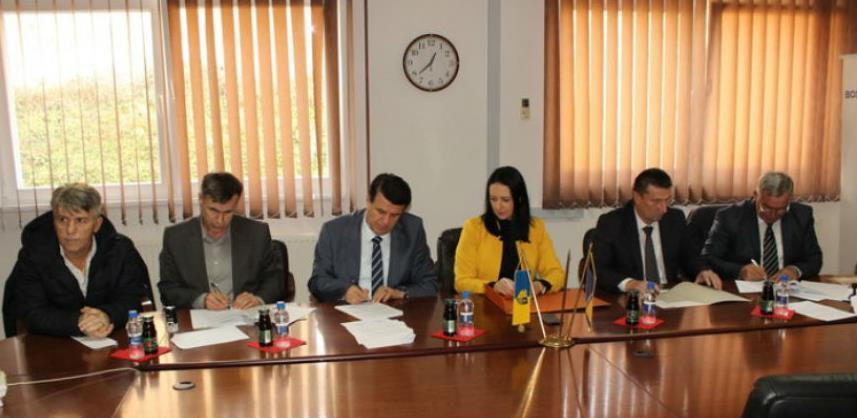 Vlada BPK sa 200.000 KM podržala komunalne projekte u lokalnim zajednicama