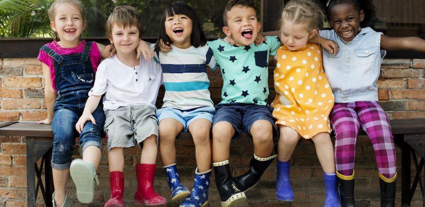 Dobra djeca se ne rađaju - Dobru djecu odgajaju dobri roditelji