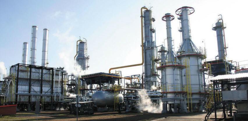 Plin u rafineriji u Bosanskom Brodu do kraja 2019?
