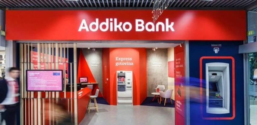 EBRD stekao direktni udio od 8,4 posto u Addiko Bank AG