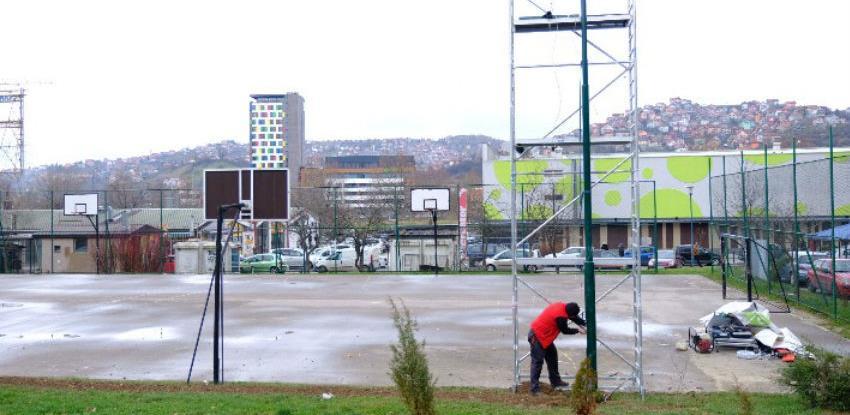 Do kraja februara nova javna rasvjeta na oko 100 lokaliteta u Novom Gradu