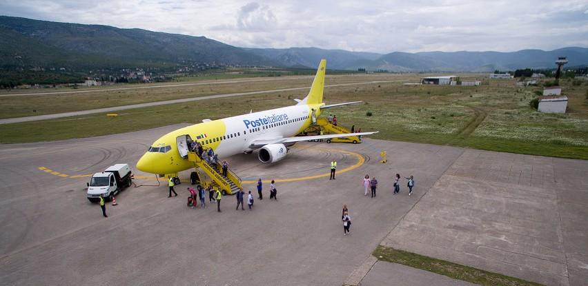 Srbija zainteresovana za gradnju aerodroma u Hercegovini