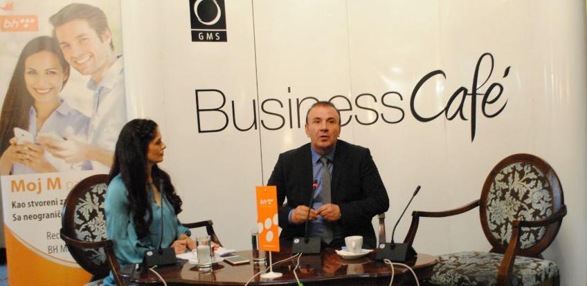 Business Café 19. put predstavio hrabre poslovne poduhvate