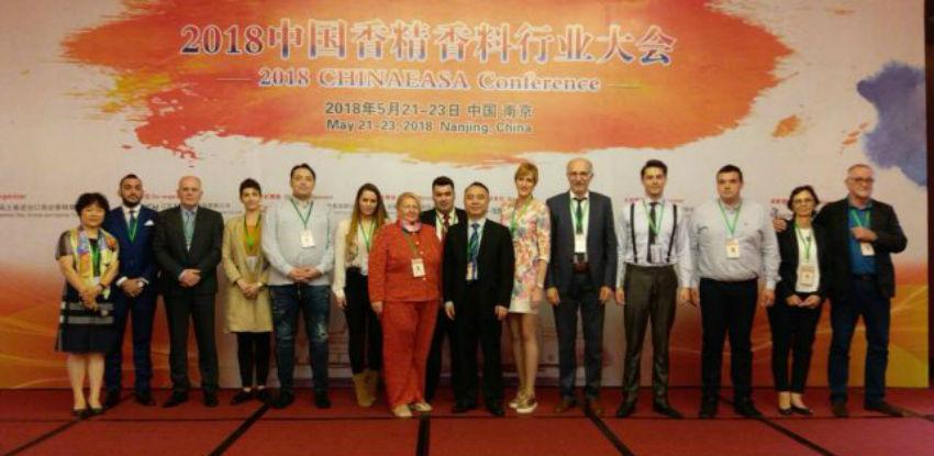 Firme iz Bosne i Hercegovine učestvovale na konferenciji CHINAEASA 2018