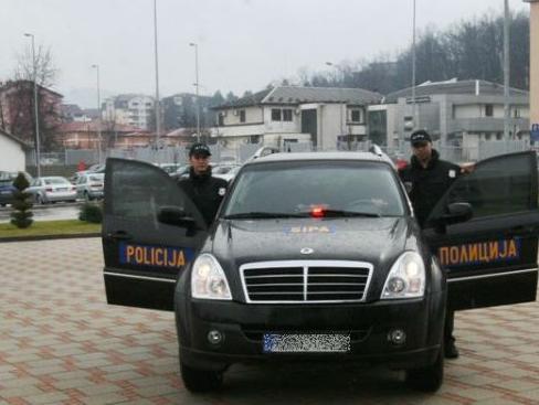 "Akcija ""Rebus"": SIPA upala u Mrkvu, uhapšeno pet osoba"
