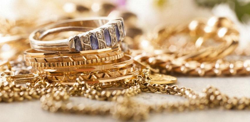 Zbog neizdavanja fiskalnih računa privremeno zatvoreno osam zlatara