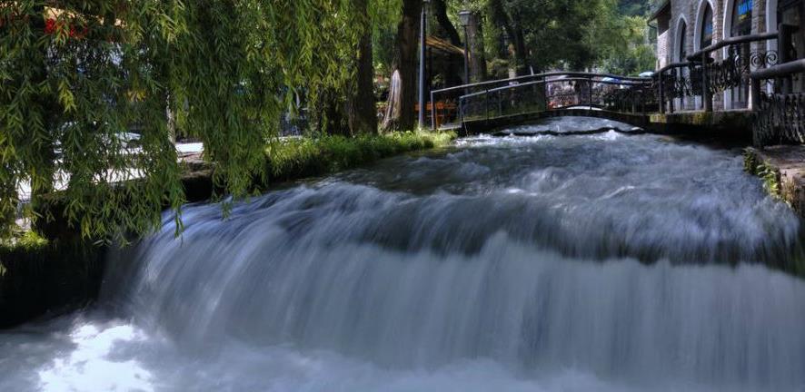 Dva miliona eura granta za smanjenje gubitaka vode iz vodovoda Plava voda