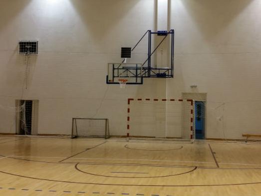 Još jedna referenca: Sport Net Inženjering opremio školu u Trebinju
