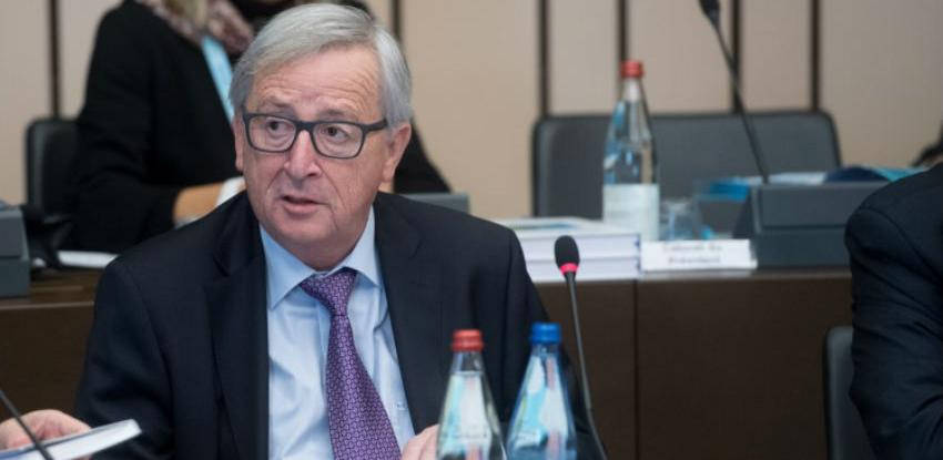 Juncker: Zapadni Balkan mora rješiti granične sporove prije ulaska u EU