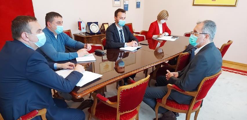 Slovenački Cablex u Prijedoru idućeg mjeseca otvara proizvodni pogon