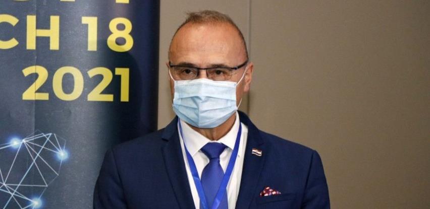 """Grlić Radman najavio """"non-paper"""" inicijativu šest zemalja za BiH"""