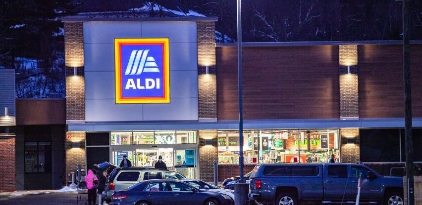 Aldi otvara 100 novih trgovina u SAD-u