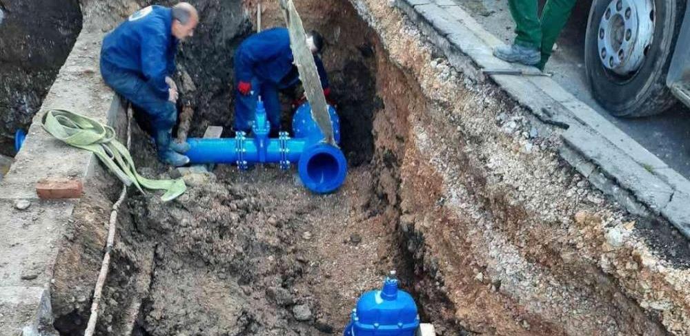 Druga faza radova: Nastavlja se rekonstrukcija vodovodne mreže u Sarajevu
