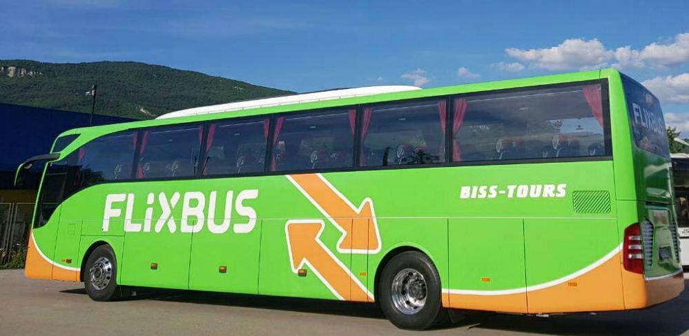 Širenje zelene mreže: FlixBus kreće s prvom linijom Sarajevo - Dortmund