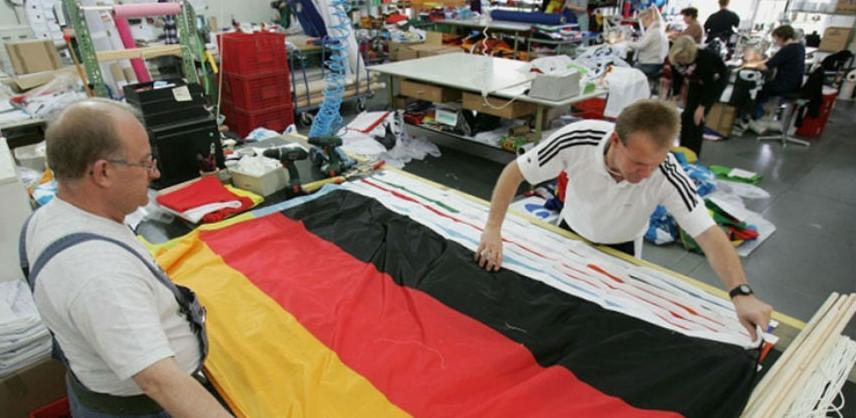 Tamna strana rada u Njemačkoj: Svakom 10. radniku manje od minimalca