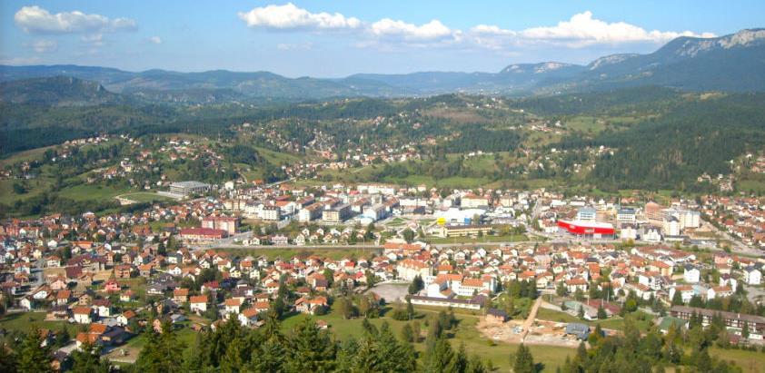 Opština Pale želi gradnju dva kružna toka