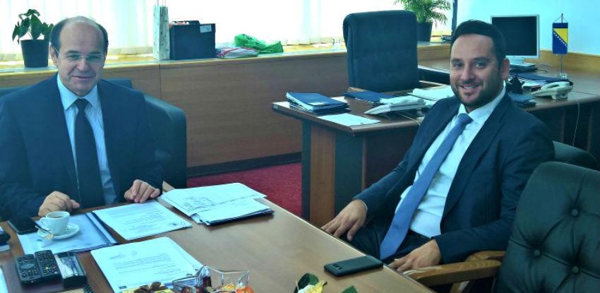 Almir Badnjević u svjetskom odboru Međunarodne divizije za klinički inženjering