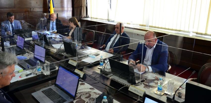 Odobren plan poslovanja Željeznica FBiH za 2021. godinu