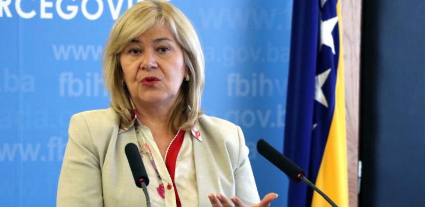 Milićević: U 2017. bili posvećeni održavanju finansijske stabilnosti