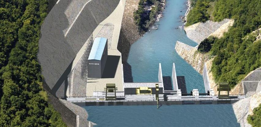 Podnesen zahtjev za poništenje koncesije na vode koje je izdala RS