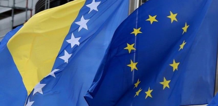 Korupcija i njeno neprocesuiranje ključna prepreka evropskom putu BiH