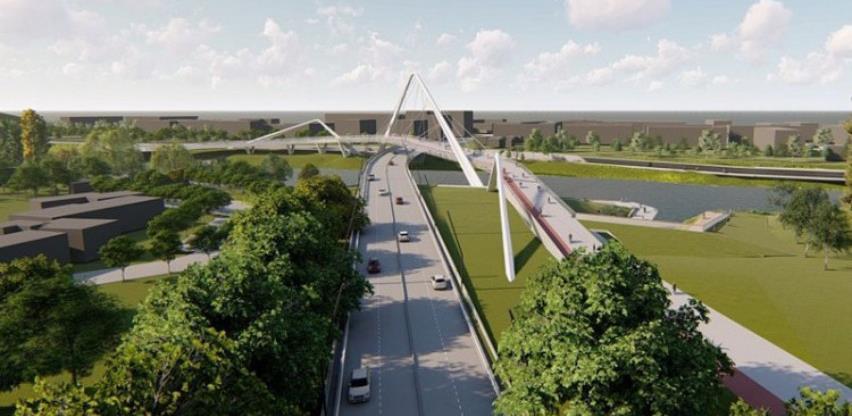 Izgradnja banjalučkog kolskog prelaza koštat će 5,8 miliona KM