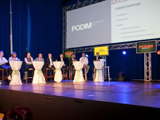 'Start up' kompanijama iz BiH besplatno učešće na 'PODIM Challenge'