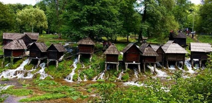 Vodenice/mlinčići na Plivi - čuvari tradicije stare nekoliko stotina godina
