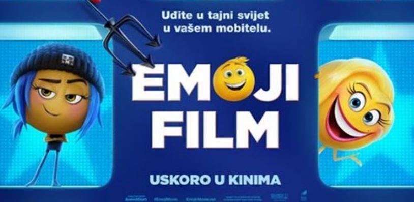 Pogledajte nove filmove u Cinema City-ju