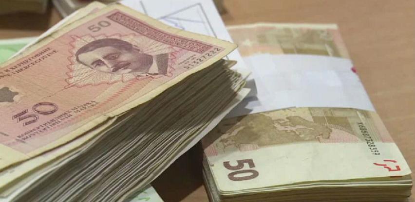 Plata od skoro pola miliona KM isplaćena u Banjoj Luci