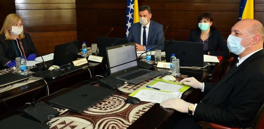 Usvojene nove izmjene Zakona o radu u FBiH
