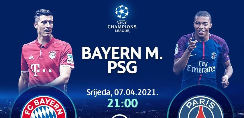 Dvoboj nogometnih divova večeras na Novoj BH