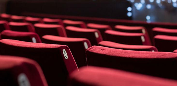 Na repertoaru Cinema City-a novi filmski naslovi