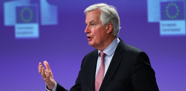 Barnier: Za sveobuhvatni sporazum o Brexitu trebat će duže od 11 mjeseci