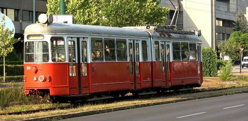 Objavljen pretkvalifikacioni poziv za nabavku 15 novih tramvaja