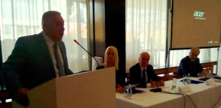 BH kongres o vodama posvećen očuvanju količine i kvalitete voda