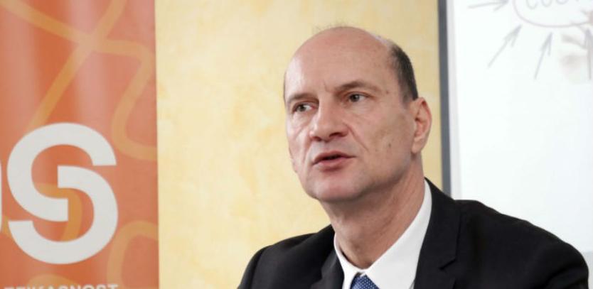 Begić: Nema osnova za poništenje konkursa za direktora Porezne uprave